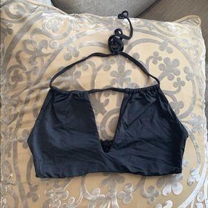 Frankie's bikini top small